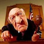 Judging Man
