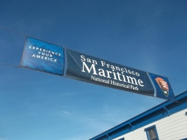 More Maritime Museum in San Fransisco